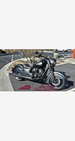2020 Indian Chief Dark Horse for sale 200833517