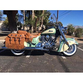 2020 Indian Chief Vintage for sale 200878475