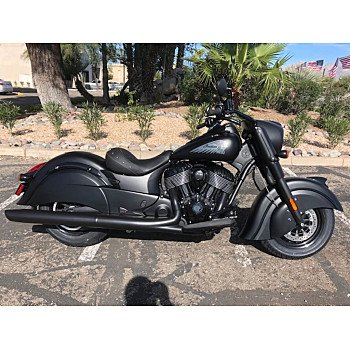 2020 Indian Chief Dark Horse for sale 200892603