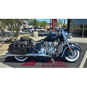 2020 Indian Chief Vintage for sale 200928102