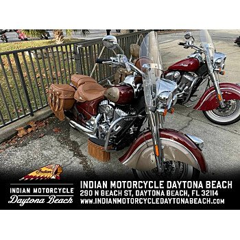 2020 Indian Chief Vintage for sale 201022332