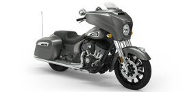 2020 Indian Chieftain 116 specifications