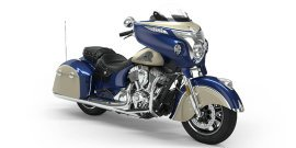 2020 Indian Chieftain Classic specifications