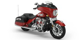 2020 Indian Chieftain Elite specifications