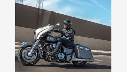 2020 Indian Chieftain for sale 200804929