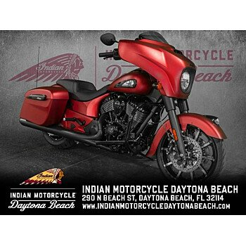 2020 Indian Chieftain Dark Horse for sale 200805967