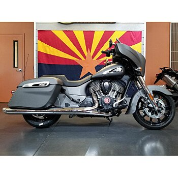 2020 Indian Chieftain for sale 200807031