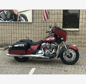 2020 Indian Chieftain for sale 200808793