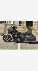 2020 Indian Chieftain for sale 200809375