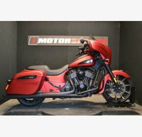 2020 Indian Chieftain Dark Horse for sale 200815567