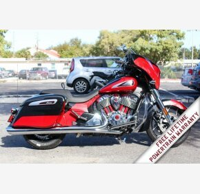 2020 Indian Chieftain Elite for sale 200815573