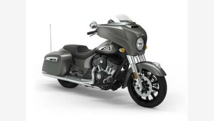 2020 Indian Chieftain for sale 200824622