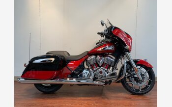2020 Indian Chieftain Elite for sale 200835780