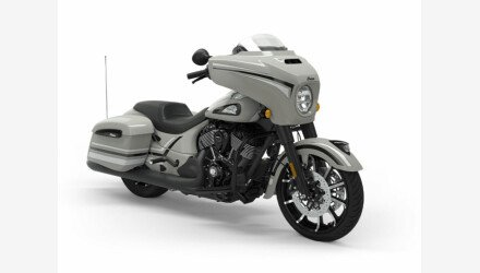 2020 Indian Chieftain Dark Horse for sale 200854582
