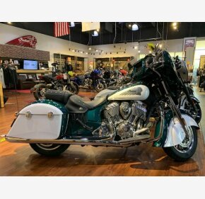 2020 Indian Chieftain Classic for sale 200854584