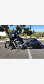 2020 Indian Chieftain Dark Horse for sale 200858892