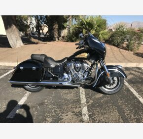 2020 Indian Chieftain for sale 200864496