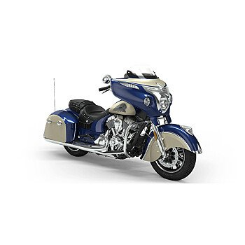 2020 Indian Chieftain for sale 200876107