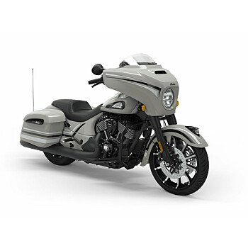 2020 Indian Chieftain Dark Horse for sale 200879662