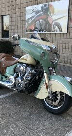 2020 Indian Chieftain for sale 200882540