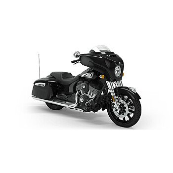 2020 Indian Chieftain for sale 200894534