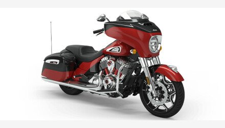 2020 Indian Chieftain for sale 200895629