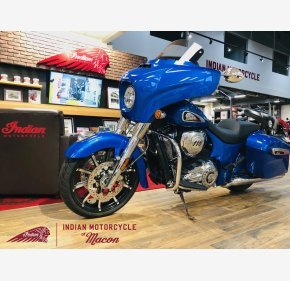 2020 Indian Chieftain Limited for sale 200908963
