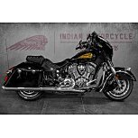 2020 Indian Chieftain Classic for sale 200916538