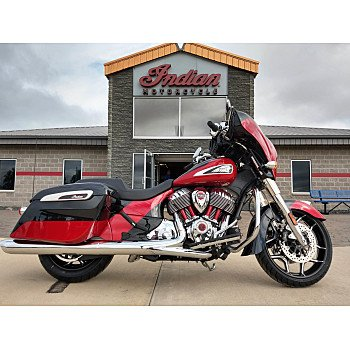 2020 Indian Chieftain Elite for sale 200925553