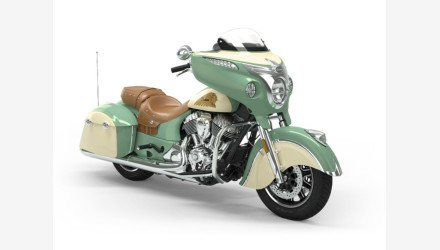 2020 Indian Chieftain for sale 200928736