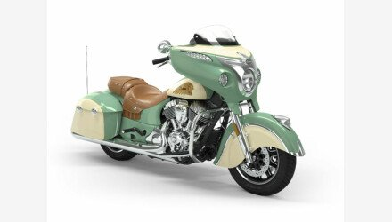 2020 Indian Chieftain for sale 200928737
