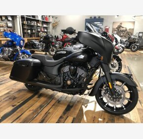 2020 Indian Chieftain for sale 200931334