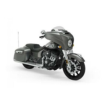 2020 Indian Chieftain for sale 200931371