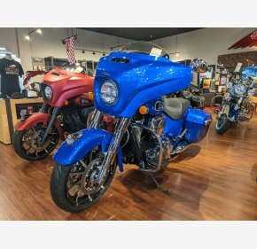 2020 Indian Chieftain Limited for sale 200941504