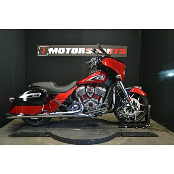 2020 Indian Chieftain Elite for sale 200946170
