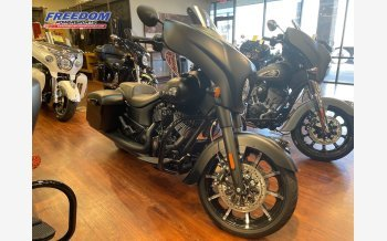 2020 Indian Chieftain Dark Horse for sale 200951832