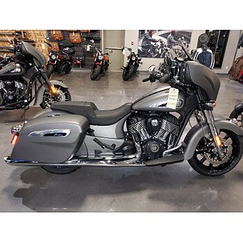 2020 Indian Chieftain for sale 200982875