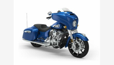 2020 Indian Chieftain Limited for sale 201007293
