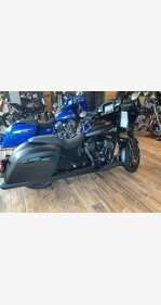 2020 Indian Chieftain Dark Horse for sale 201052737