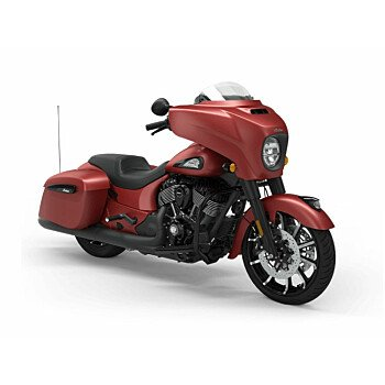 2020 Indian Chieftain for sale 201120080
