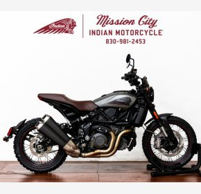 2020 Indian FTR 1200 Rally for sale 200886372