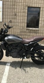 2020 Indian FTR 1200 for sale 200930357