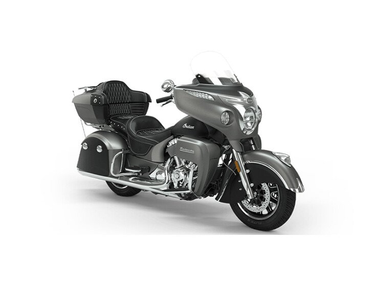 2020 Indian Roadmaster Base specifications