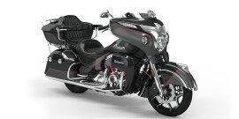 2020 Indian Roadmaster Elite specifications