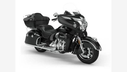 2020 Indian Roadmaster for sale 200803816