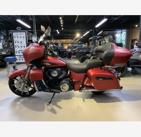 2020 Indian Roadmaster Dark Horse for sale 200805757