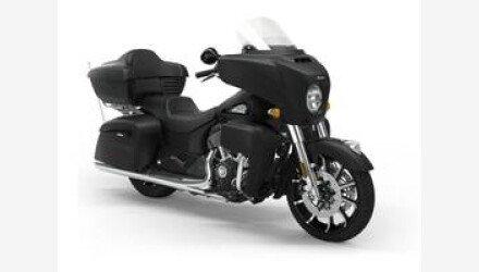 2020 Indian Roadmaster Dark Horse for sale 200806965