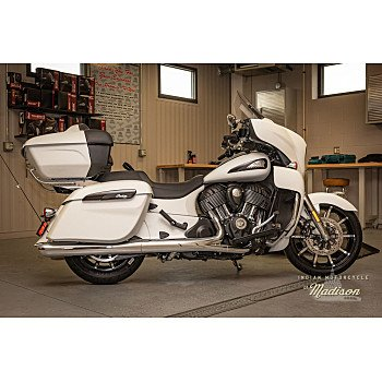 2020 Indian Roadmaster Dark Horse for sale 200809133