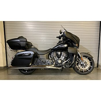 2020 Indian Roadmaster Dark Horse for sale 200811935