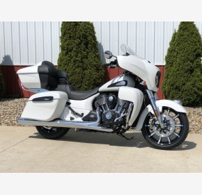 2020 Indian Roadmaster for sale 200812364